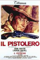 Poster Il pistolero