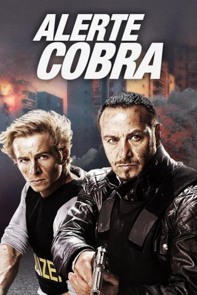 Poster Squadra Speciale Cobra 11