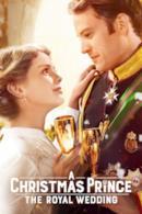 Poster Un principe per Natale - Matrimonio reale