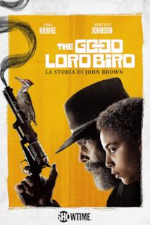 Poster The Good Lord Bird - La storia di John Brown