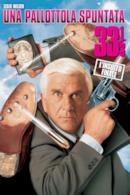 Poster Una pallottola spuntata 33⅓ - L'insulto finale