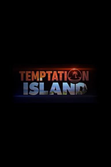 Poster Temptation Island