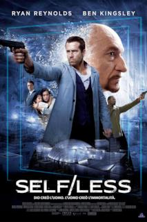 Poster Self/less
