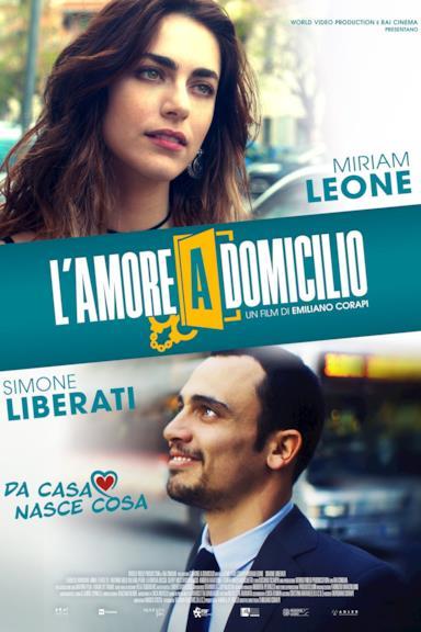 Poster L'amore a domicilio