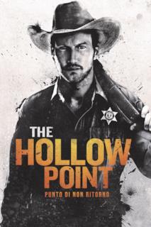 Poster The Hollow Point - Punto di non ritorno