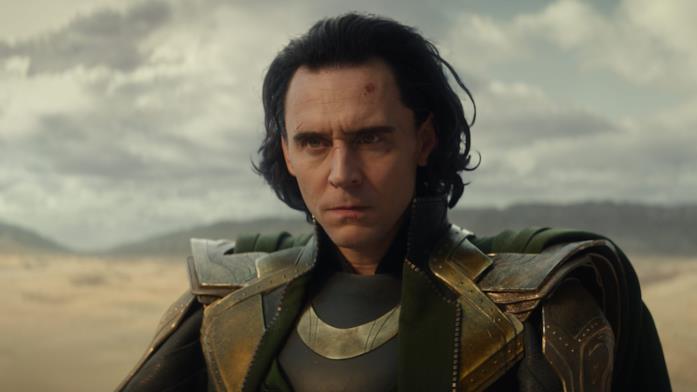 La Variante Loki fuggita dopo la Battaglia di New York