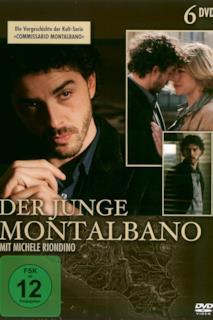 Poster Il giovane Montalbano