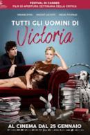 Poster Tutti gli uomini di Victoria