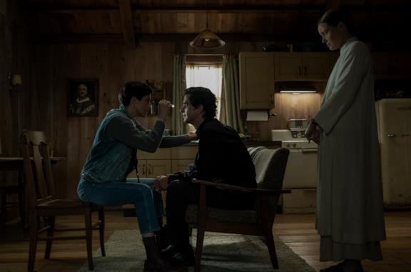 Midnight Mass: tutto quello che sappiamo sulla serie horror dal creatore di The Haunting
