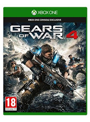Gears of War 4 - Xbox One
