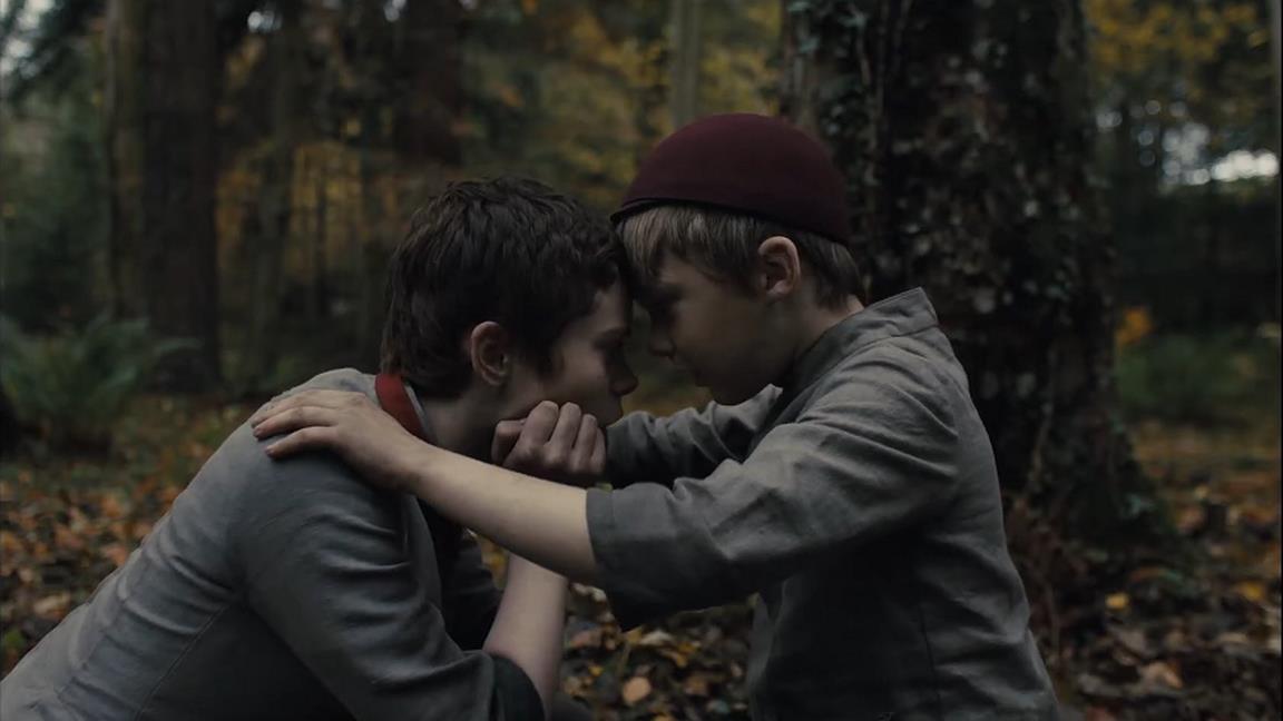 Gretel e Hansel: la fiaba horror di Oz Perkins arriva al cinema