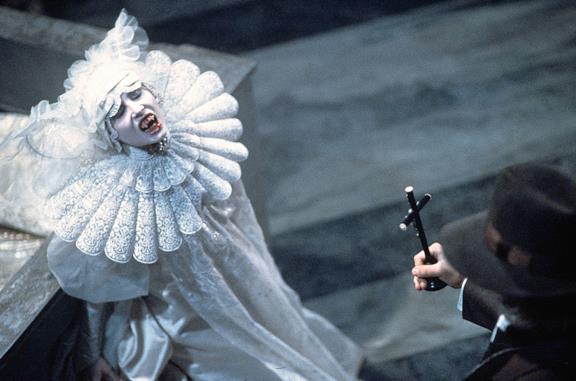 Il Conte Dracula interpretato da Gary Oldman
