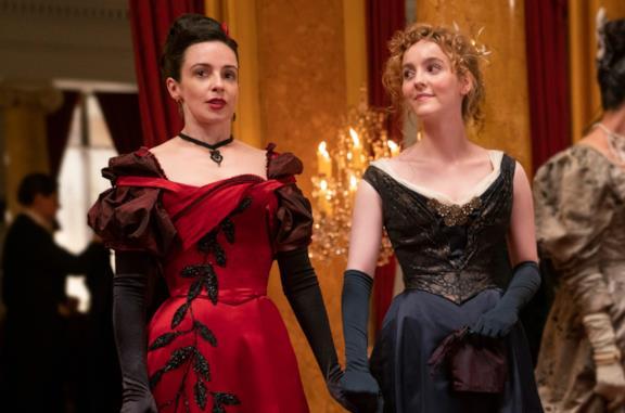 Cosa aspettarsi da The Nevers, la nuova serie di Joss Whedon per HBO