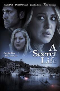 Poster Una vita segreta