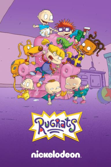 Poster I Rugrats