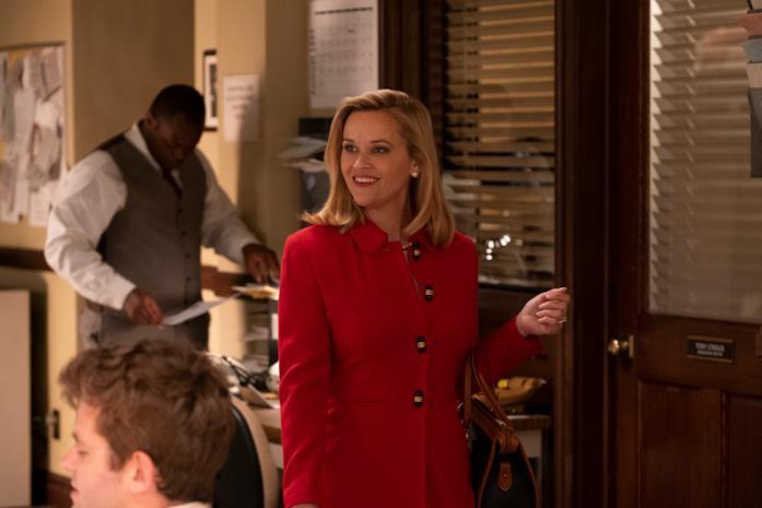 Reese Witherspoon nei panni di Elena Richardson