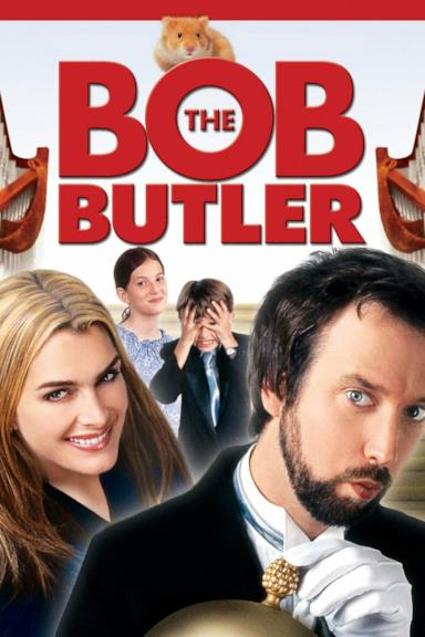 Poster Bob - Un maggiordomo tutto fare