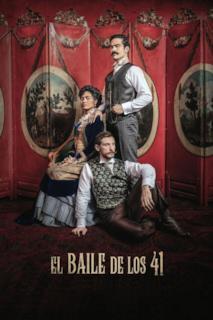 Poster Il ballo dei 41