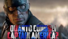 Quanto conosci Captain America?