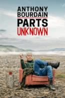 Poster Anthony Bourdain: Parts Unknown