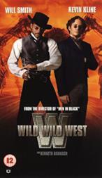 Wild Wild West [Edizione: Regno Unito]