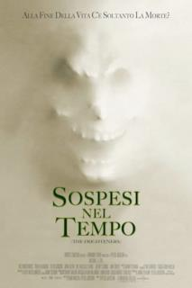 Poster Sospesi nel tempo