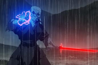 L'Antico Sith di Star Wars: Visions