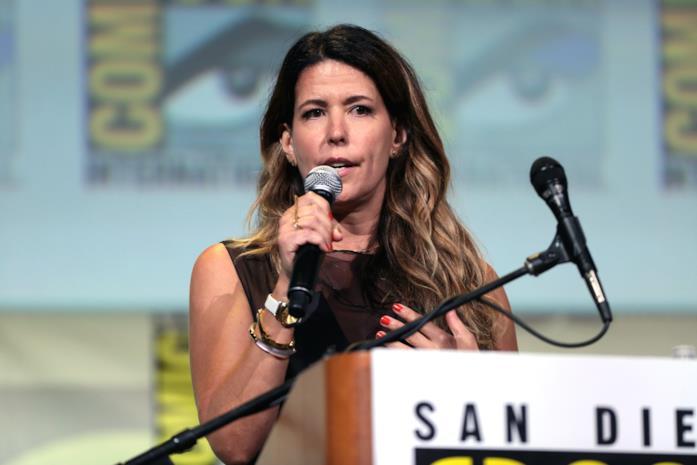 Patty Jenkins presenta Wonder Woman al San Diego Comic-Con