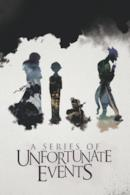 Poster Una serie di sfortunati eventi