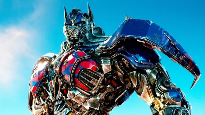 Optimus Prime leader degli Autobot