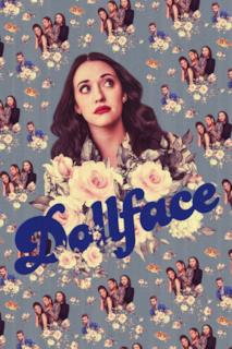 Poster Dollface