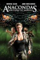 Poster Anaconda - Sentiero di sangue