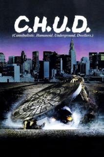 Poster C.H.U.D.