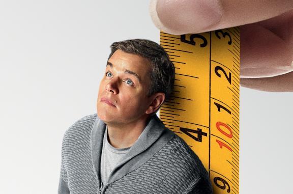 Downsizing - Vivere alla grande: messaggio e tematiche del film con Matt Damon