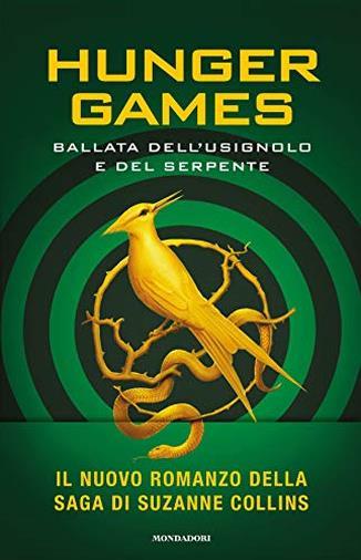 Hunger Games: la Ballata dell'usignolo e del serpente
