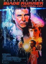 Close Up Poster Blade Runner - The Final Cut (68cm x 98cm)