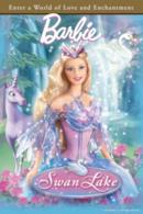 Poster Barbie e il lago dei cigni