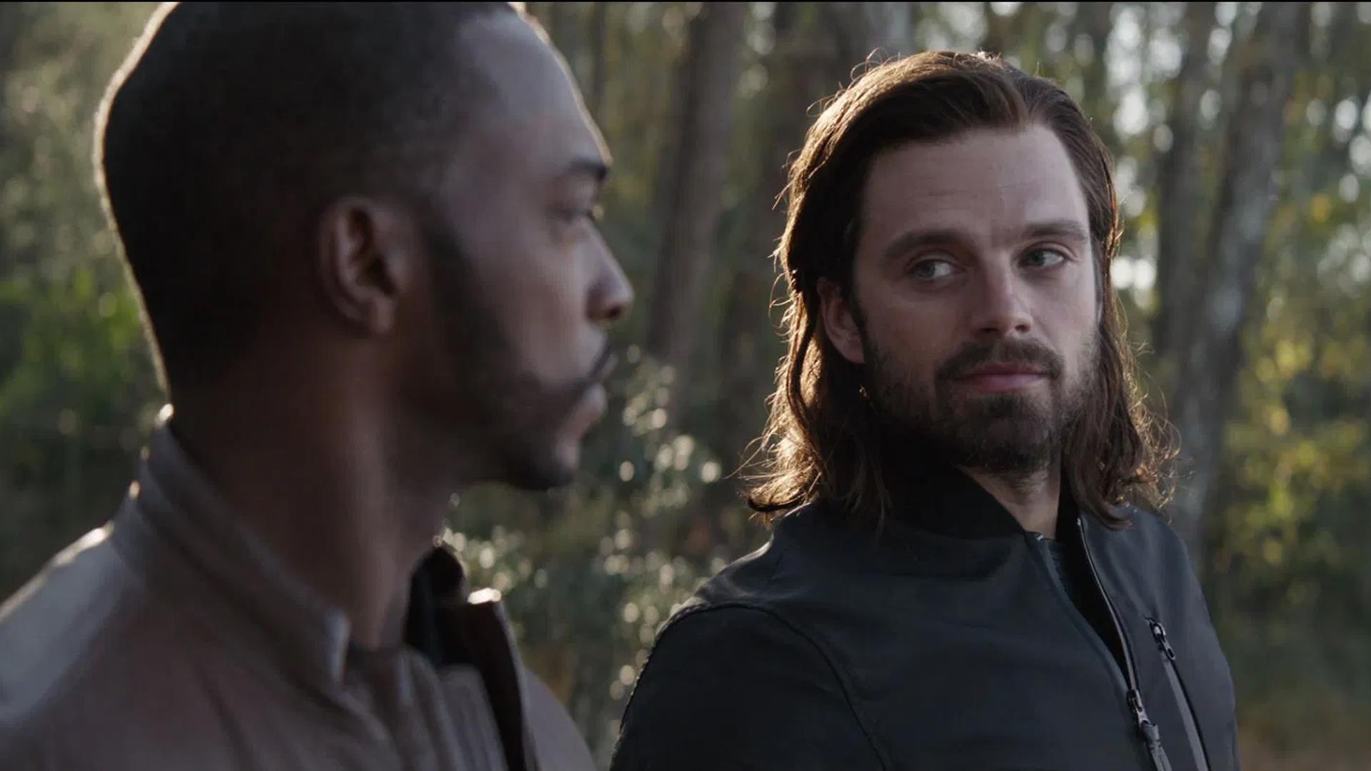 Perché Bucky non sarà il nuovo Captain America? Rispondono gli ...