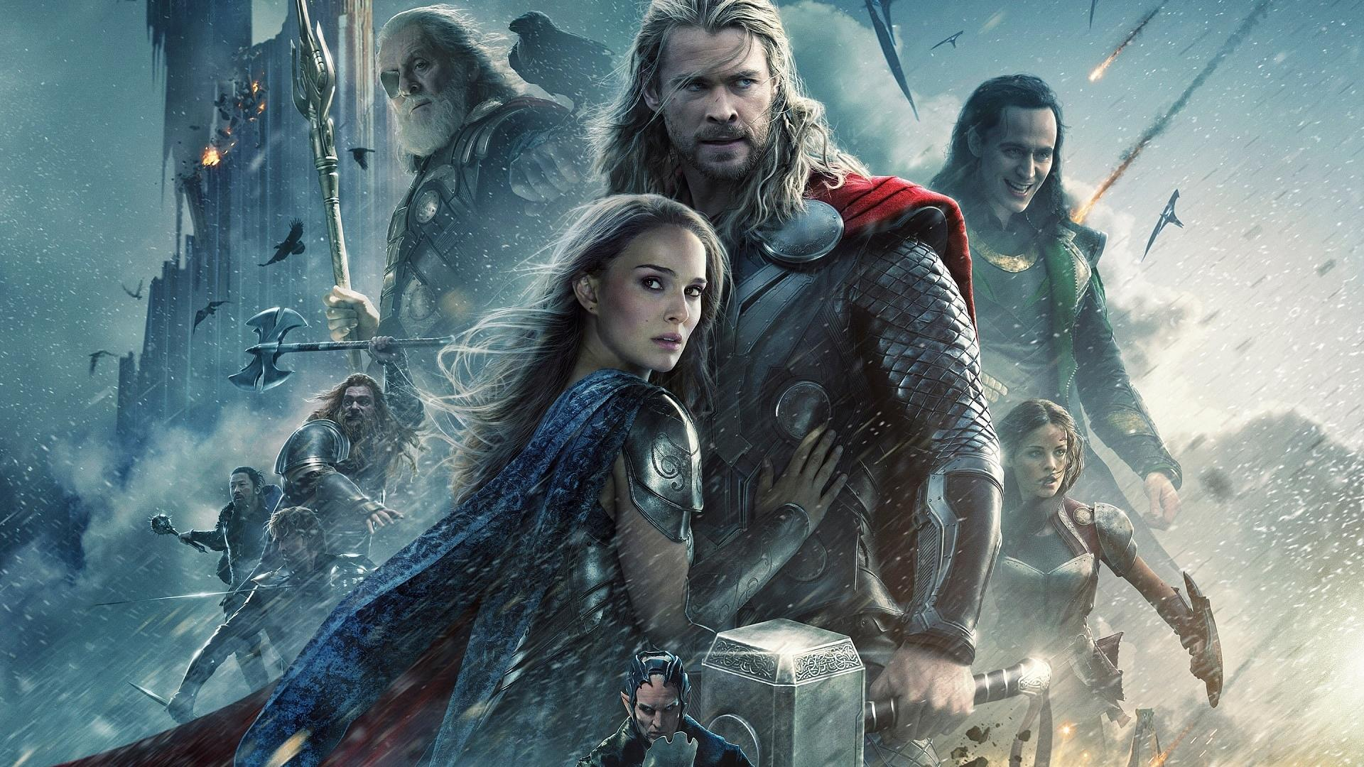 Thor: The Dark World, 15 curiosità sul film Marvel