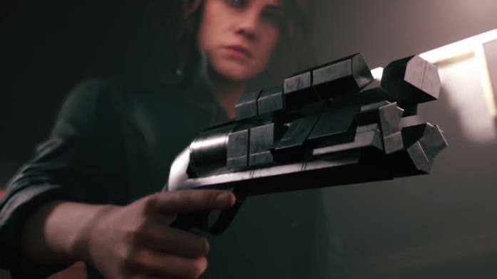 Pistola d'ordinanza direttore