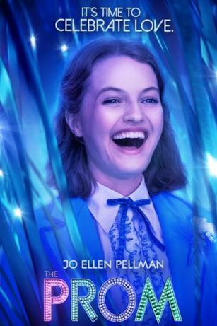 Primo piano di Jo Ellen Pellman
