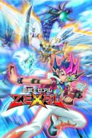 Poster Yu Gi Oh ZEXAL
