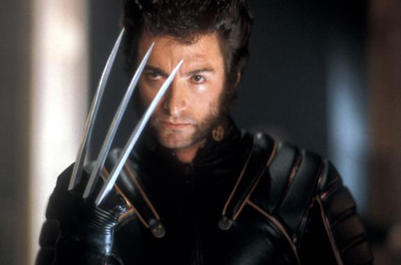 Un'immagine di Wolverine