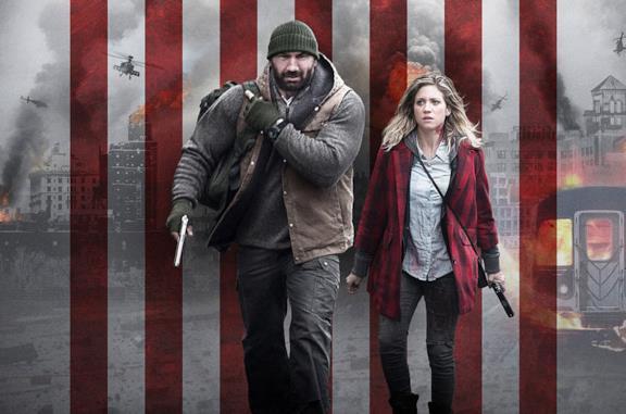 Bushwick: trama e finale del film con Dave Bautista