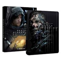 Death Stranding Steelbook Edition - Limited - PC