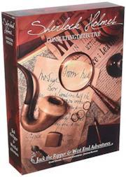 Sherlock Holmes consulente Detective: Jack Lo Squartatore e Avventure del West End