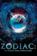 Poster Zodiac: il segno dell'apocalisse