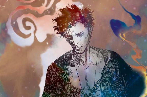 Sandman, svelato il cast della serie Netflix adattata dai fumetti di Neil Gaiman