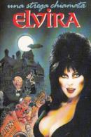 Poster Una strega chiamata Elvira