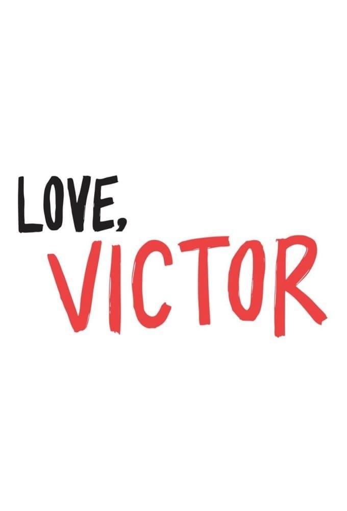 Il poster di Love, Victor